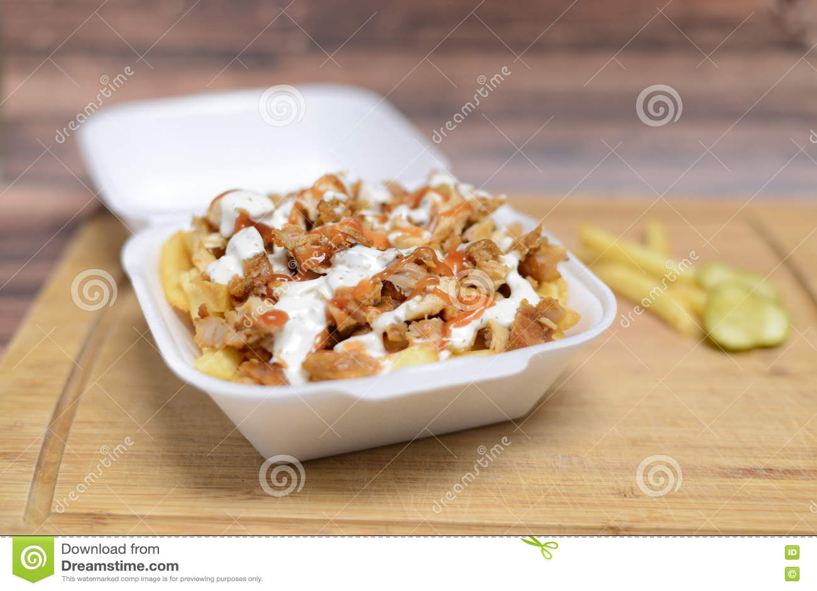 Rumänsk mat