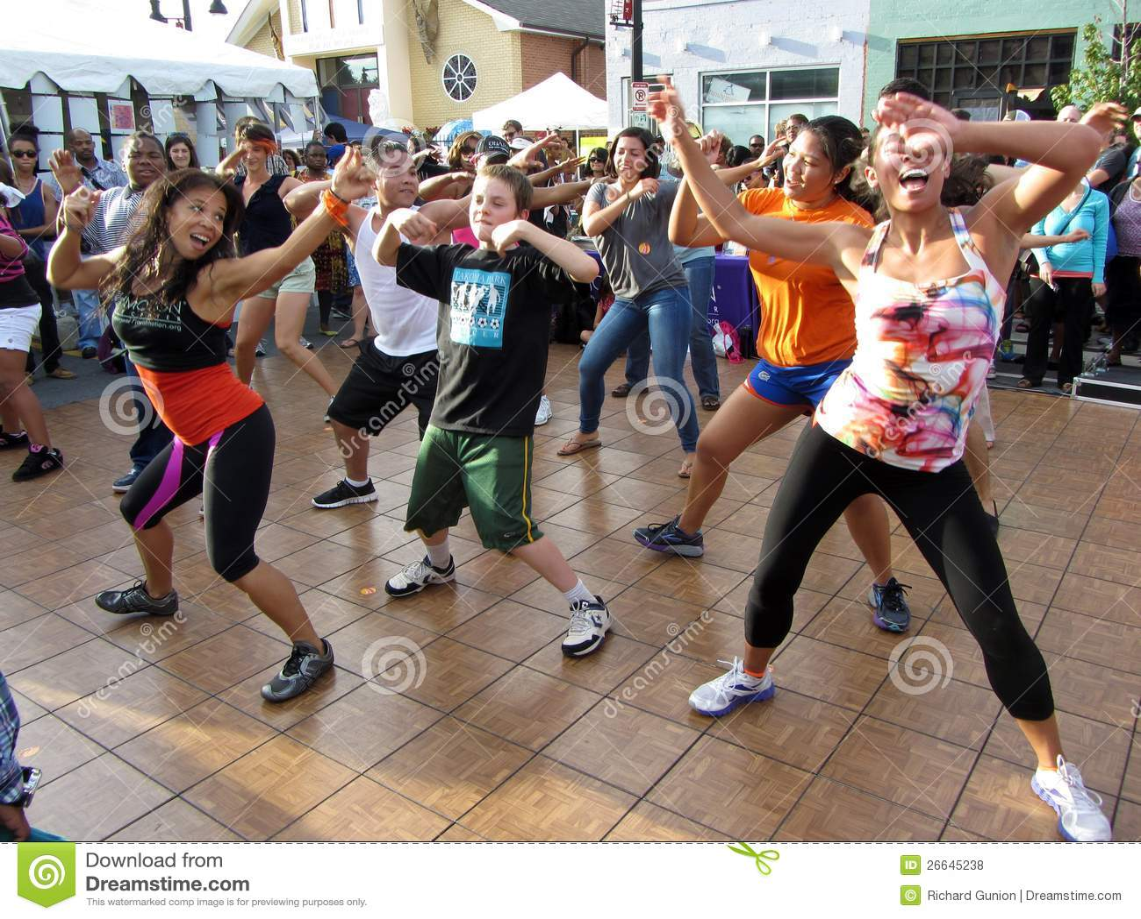 Rumba dance video free download