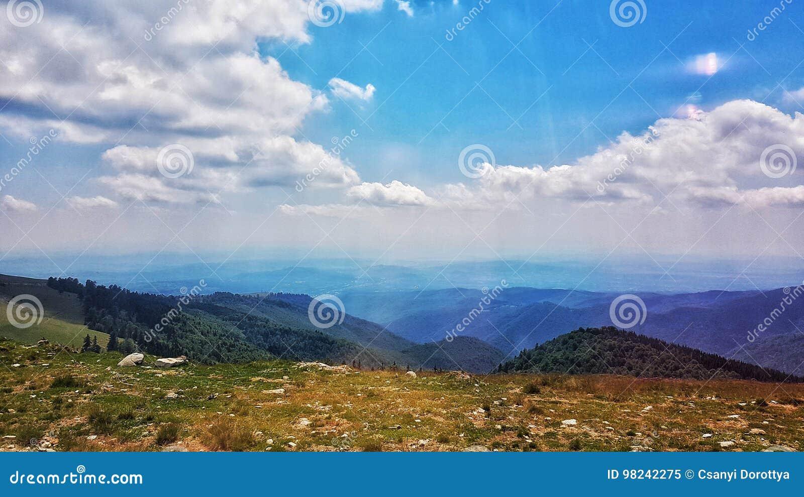 Rumeno Mountins