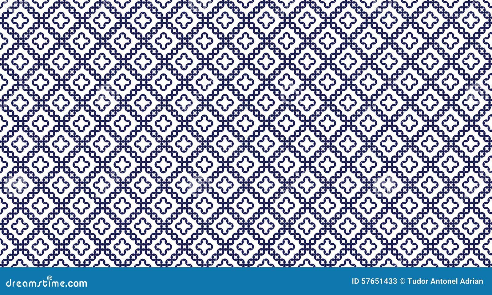 Rumuński popularny wzór
