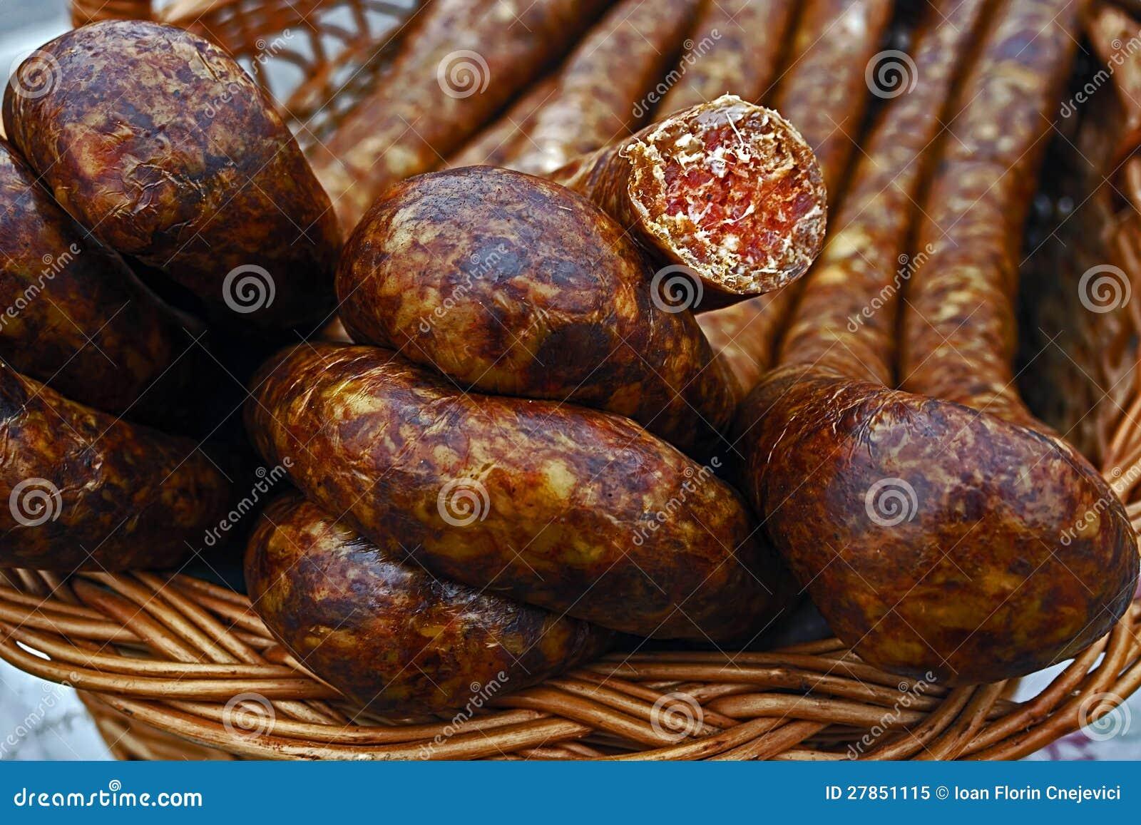 Rumuński tradycyjny jedzenie 10