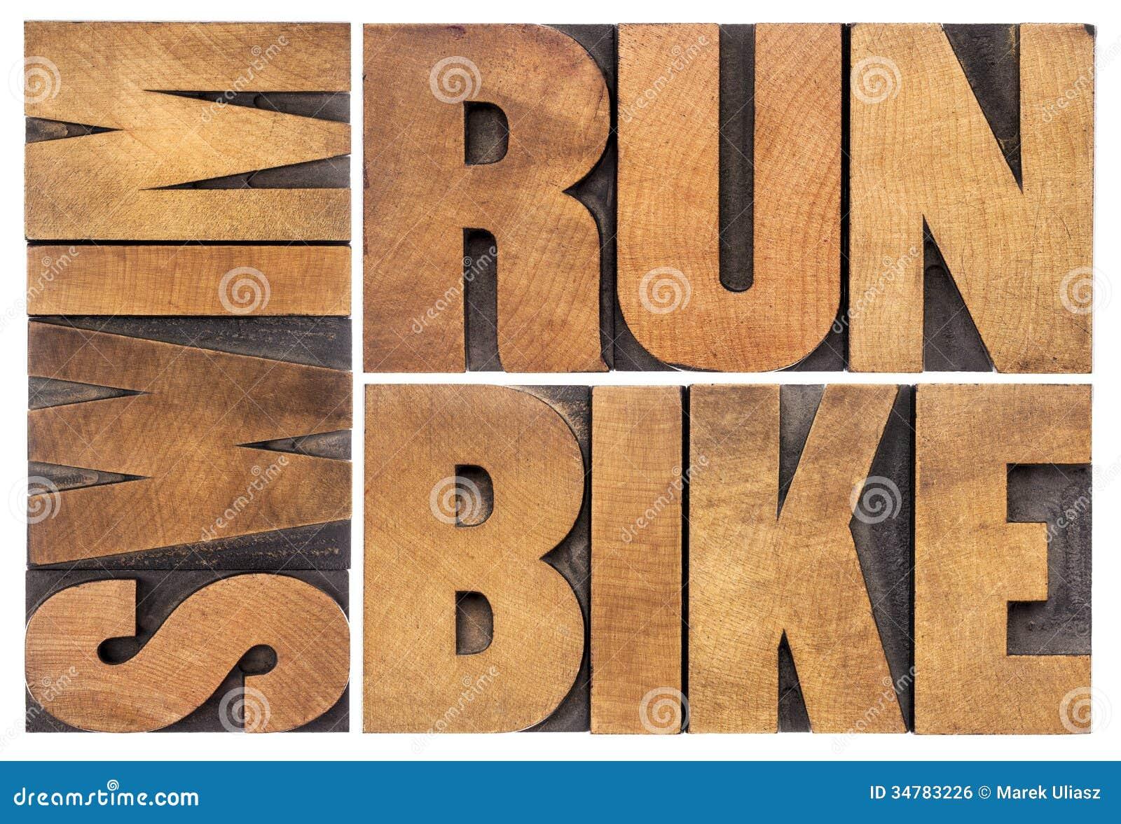bike free run