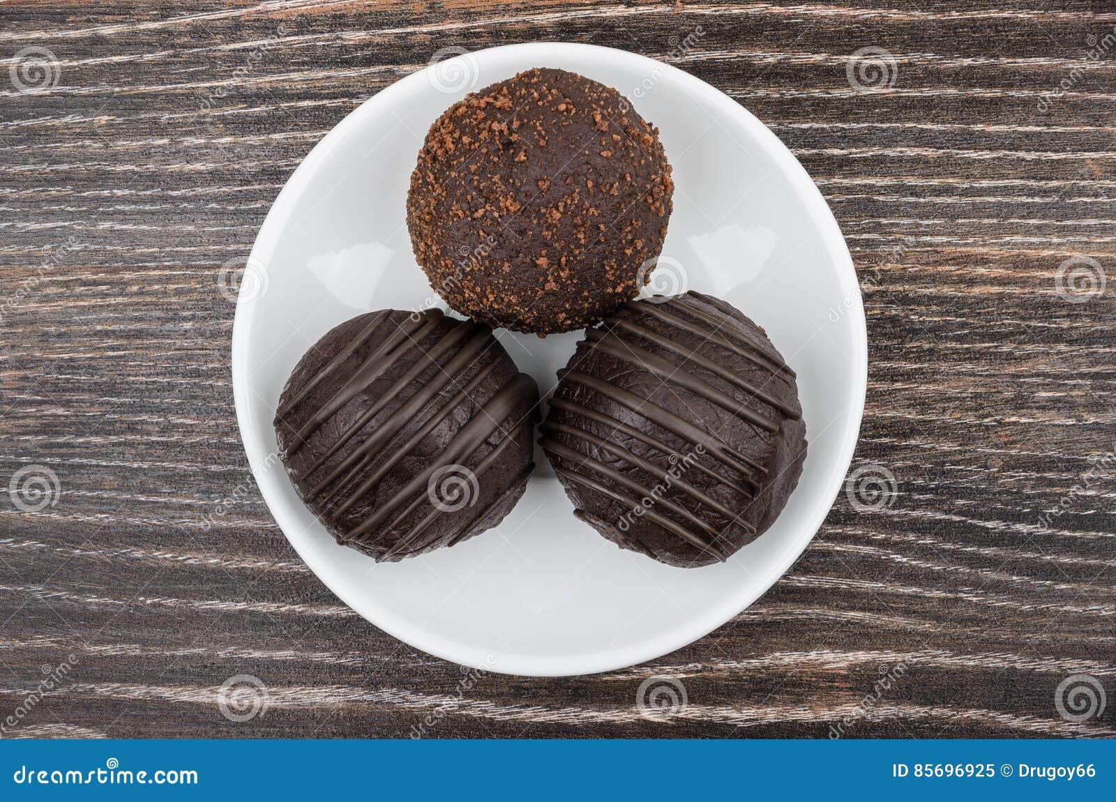 tre koppar choklad