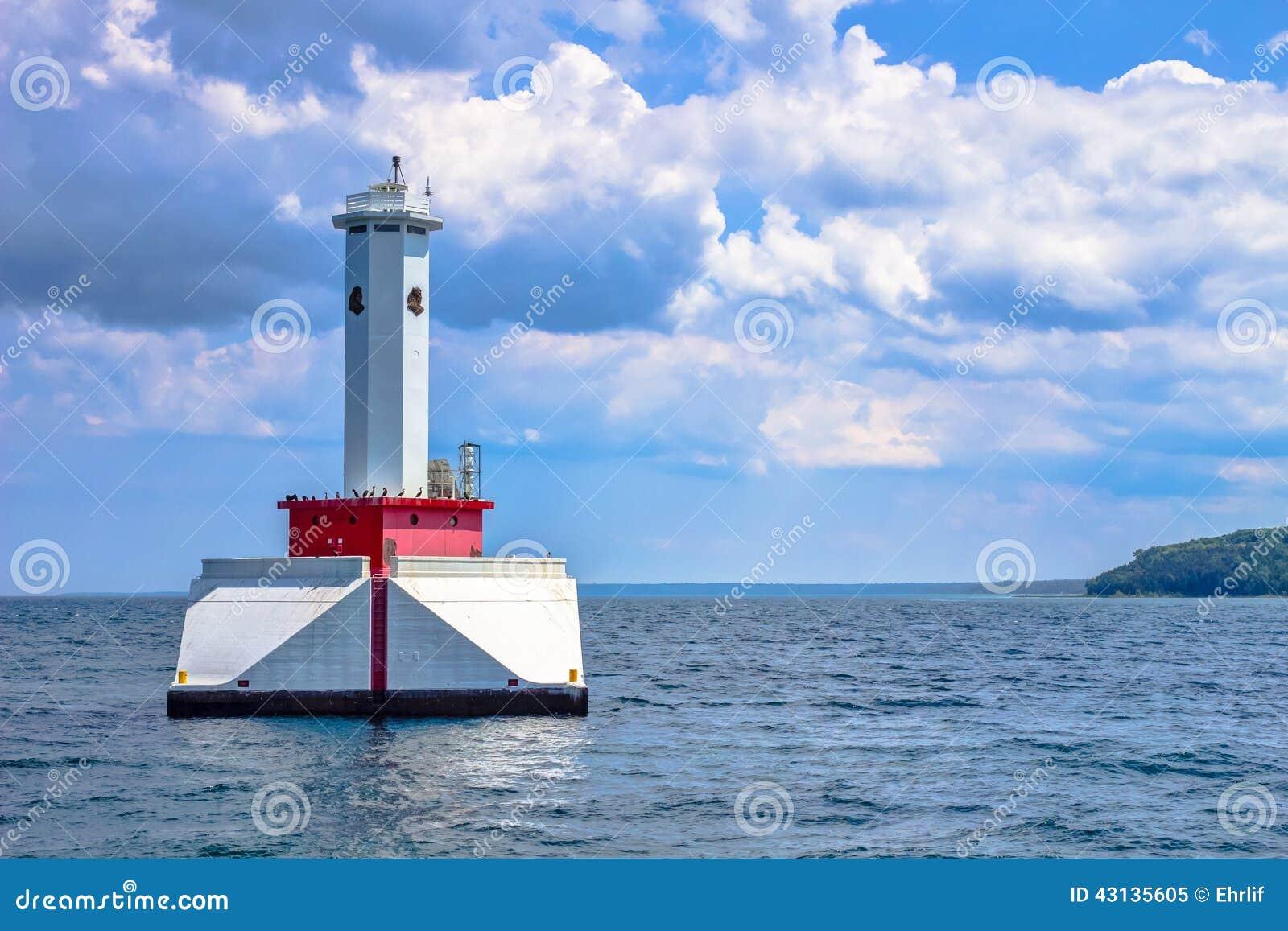 Runde Insel-Durchführung-Leuchte