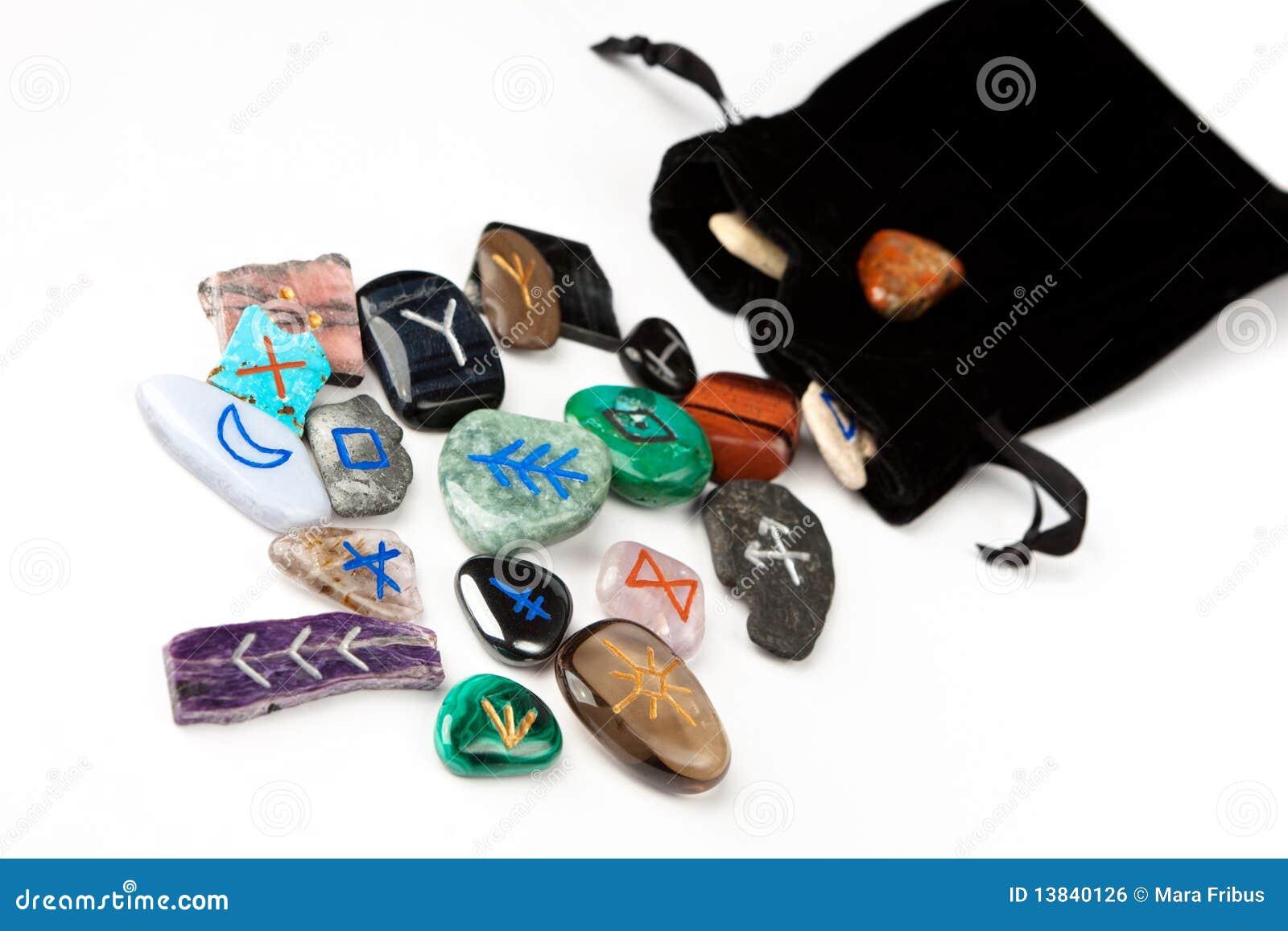 Runes czarownicy