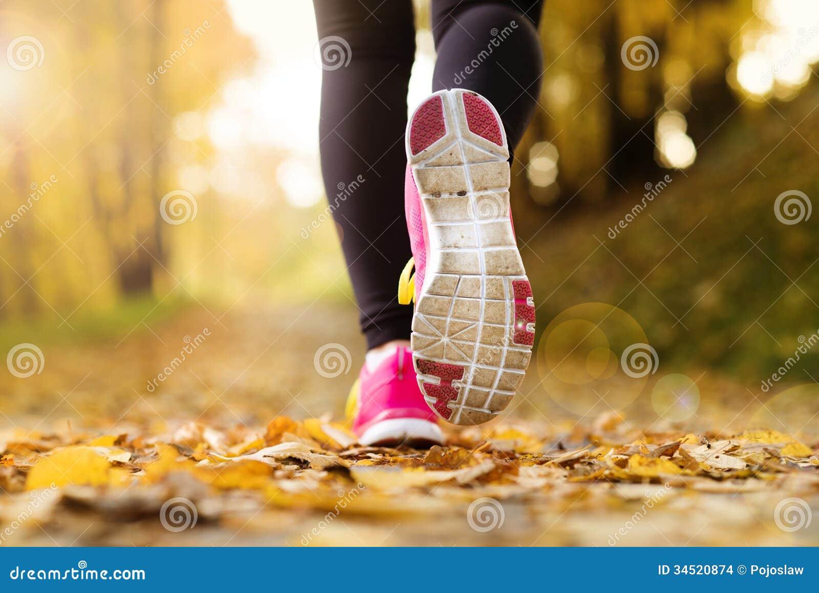 Runner Stock Images Image 34520874
