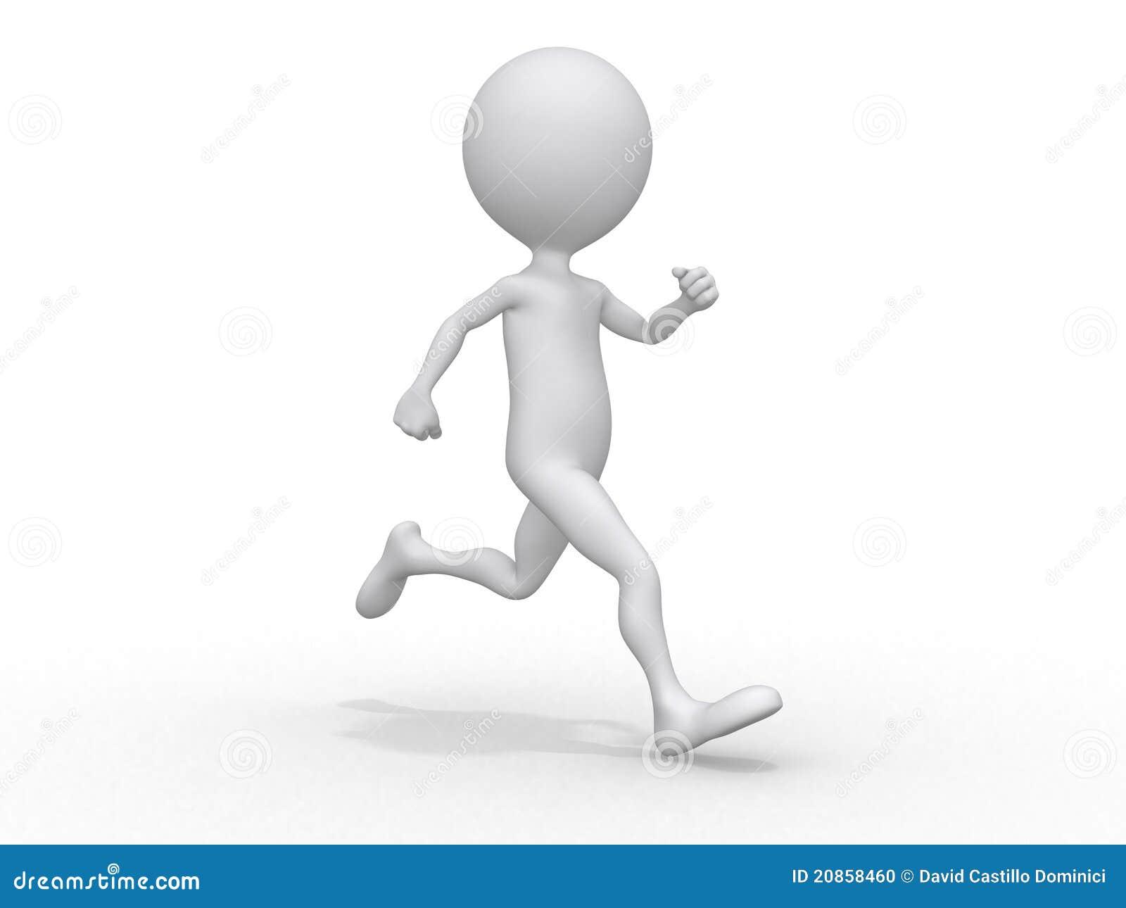 running 3d character stock photo image 20858460 leadership clip art microsoft leadership clip art bing