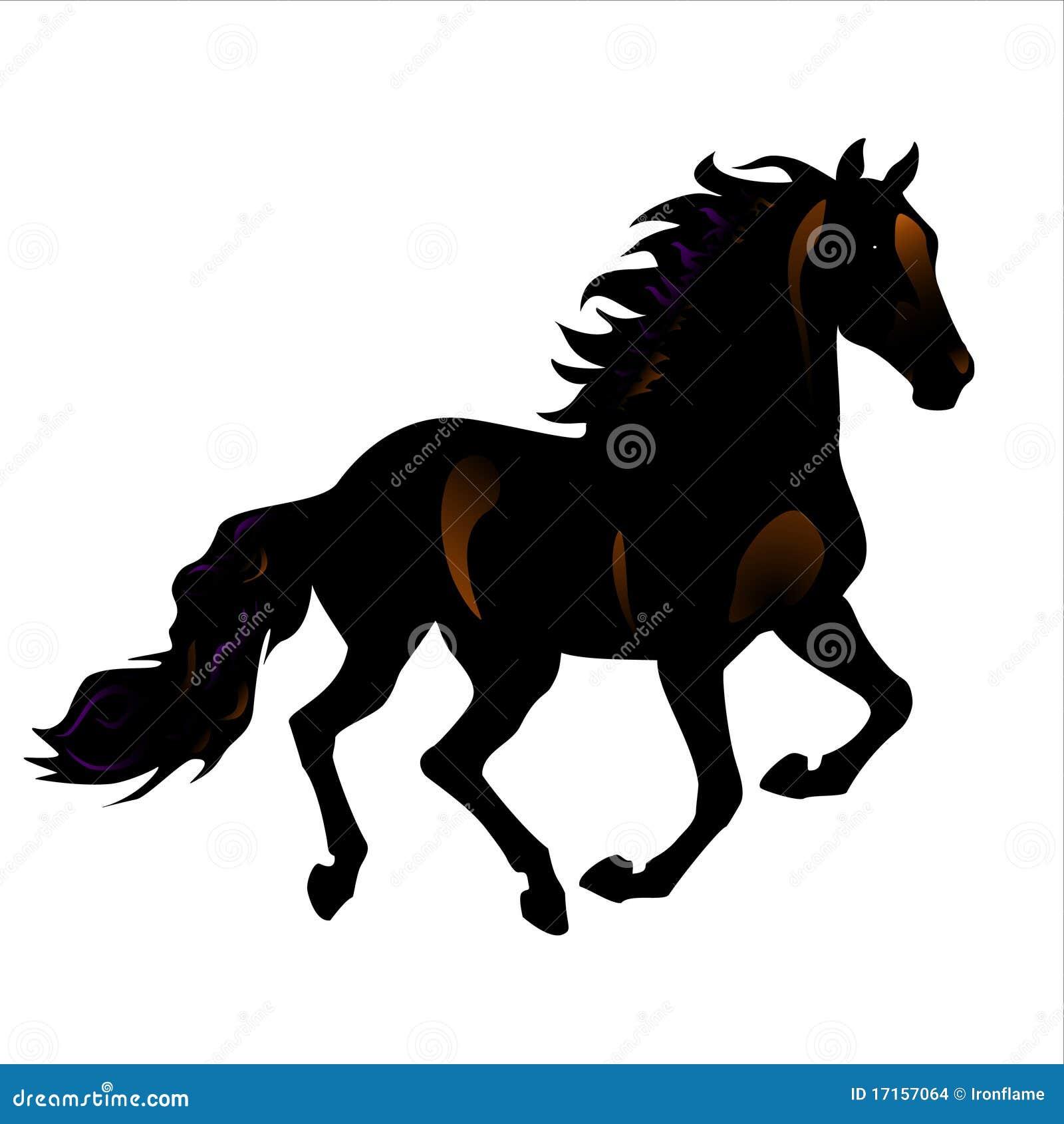 Dark Horse Stock Illustrations 2 747 Dark Horse Stock Illustrations Vectors Clipart Dreamstime