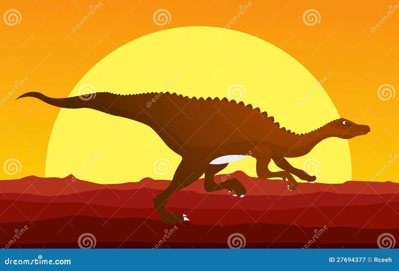 running with dinosaur wallpaper - photo #32