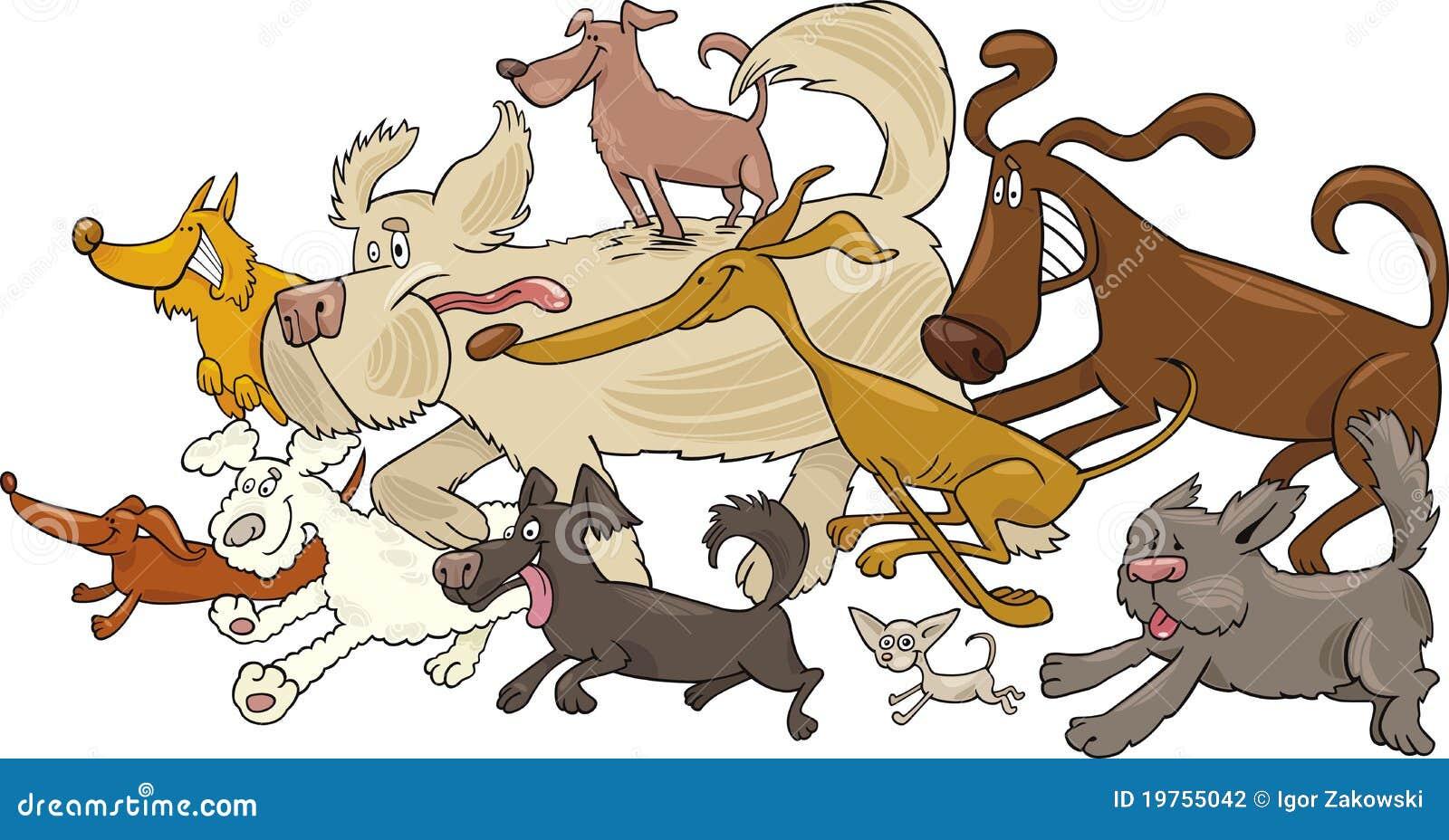 free clipart dog running - photo #47