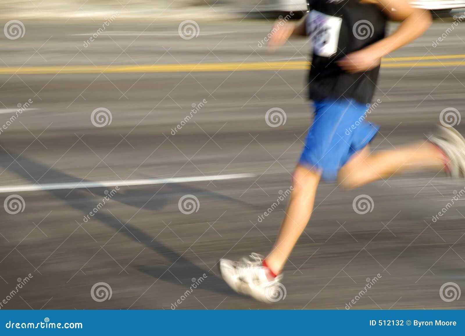 Running för 2 man