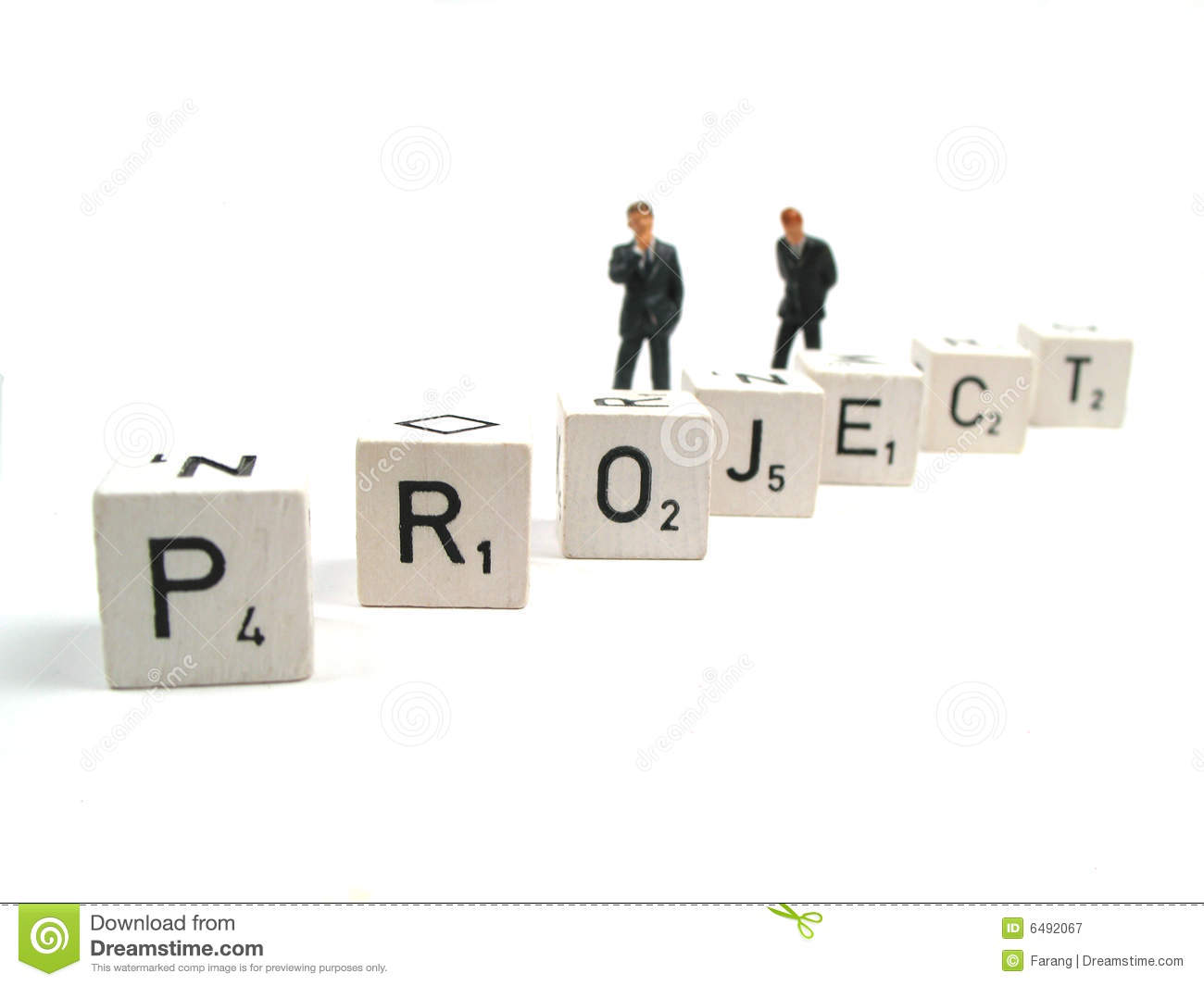 Running a project