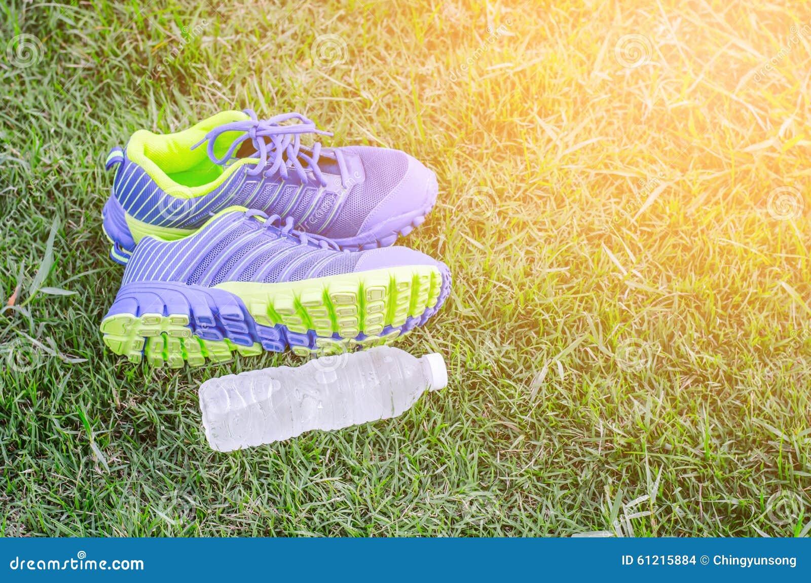 grade saver green grass running water