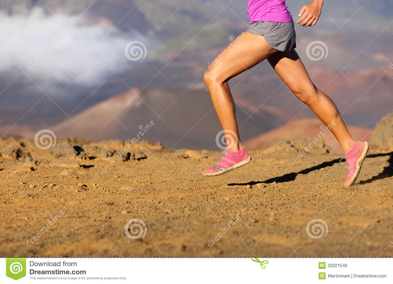 Running Shoes Andlegs