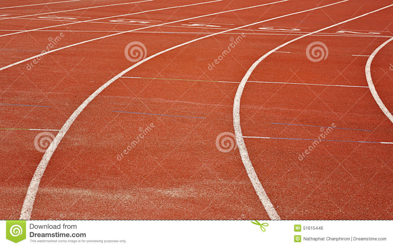 running track background stock photo image of concepts 51615446