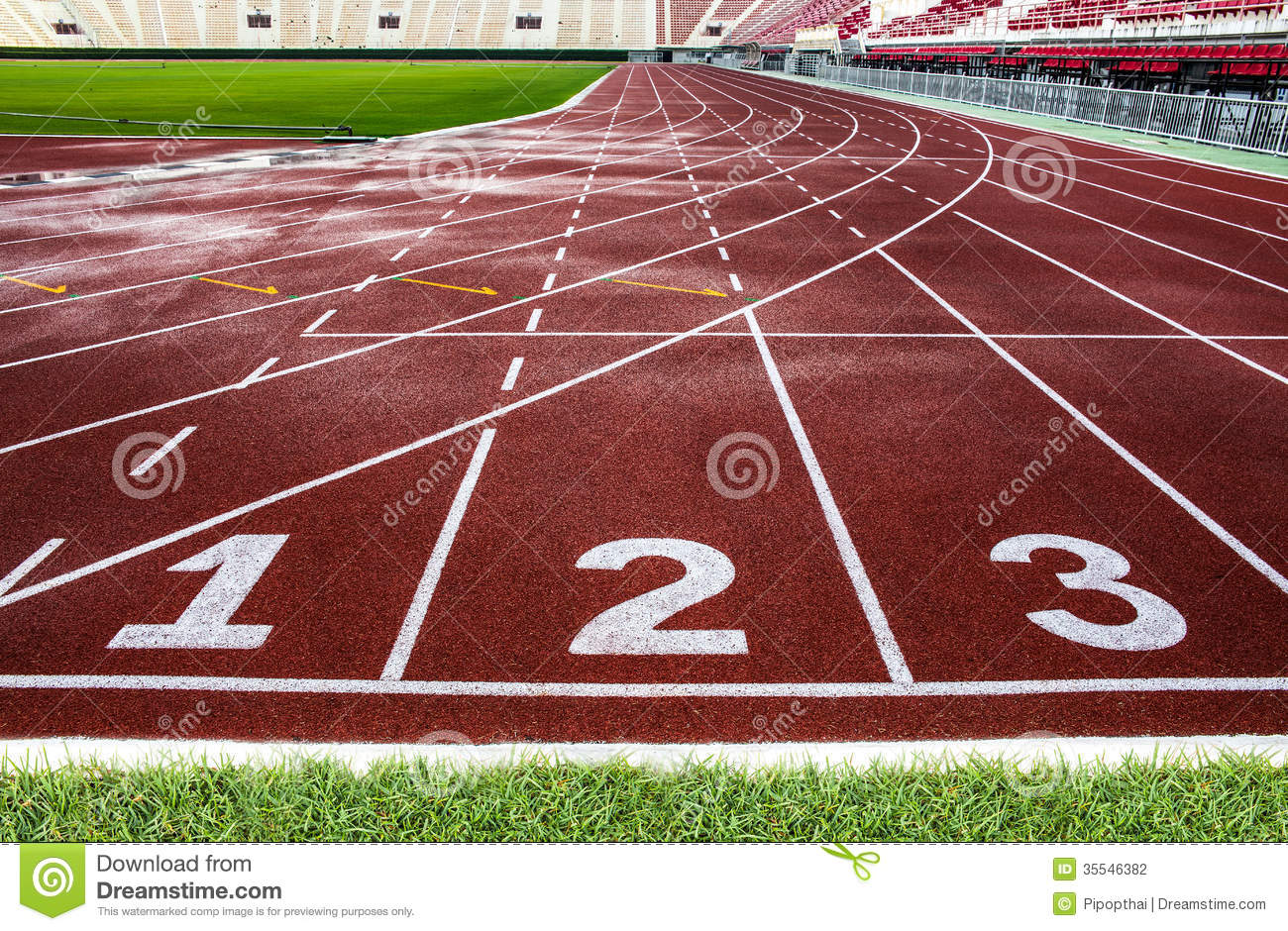 running track texture for background stock photo image of sport