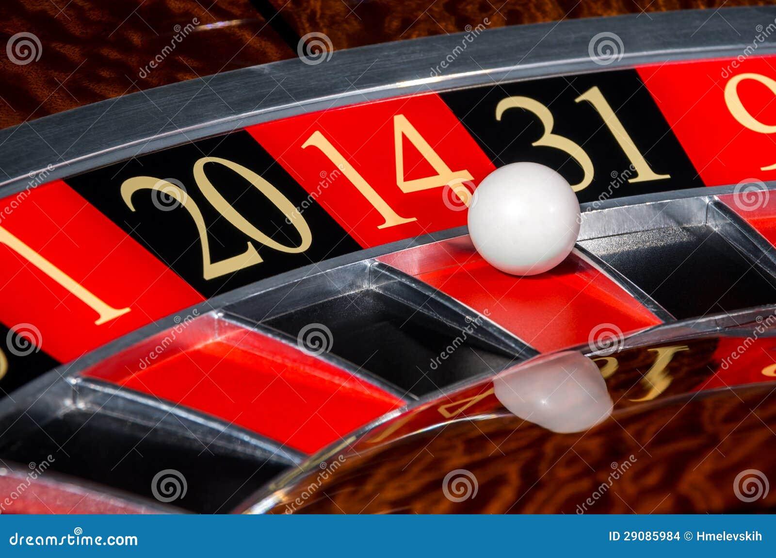 Roulette 31