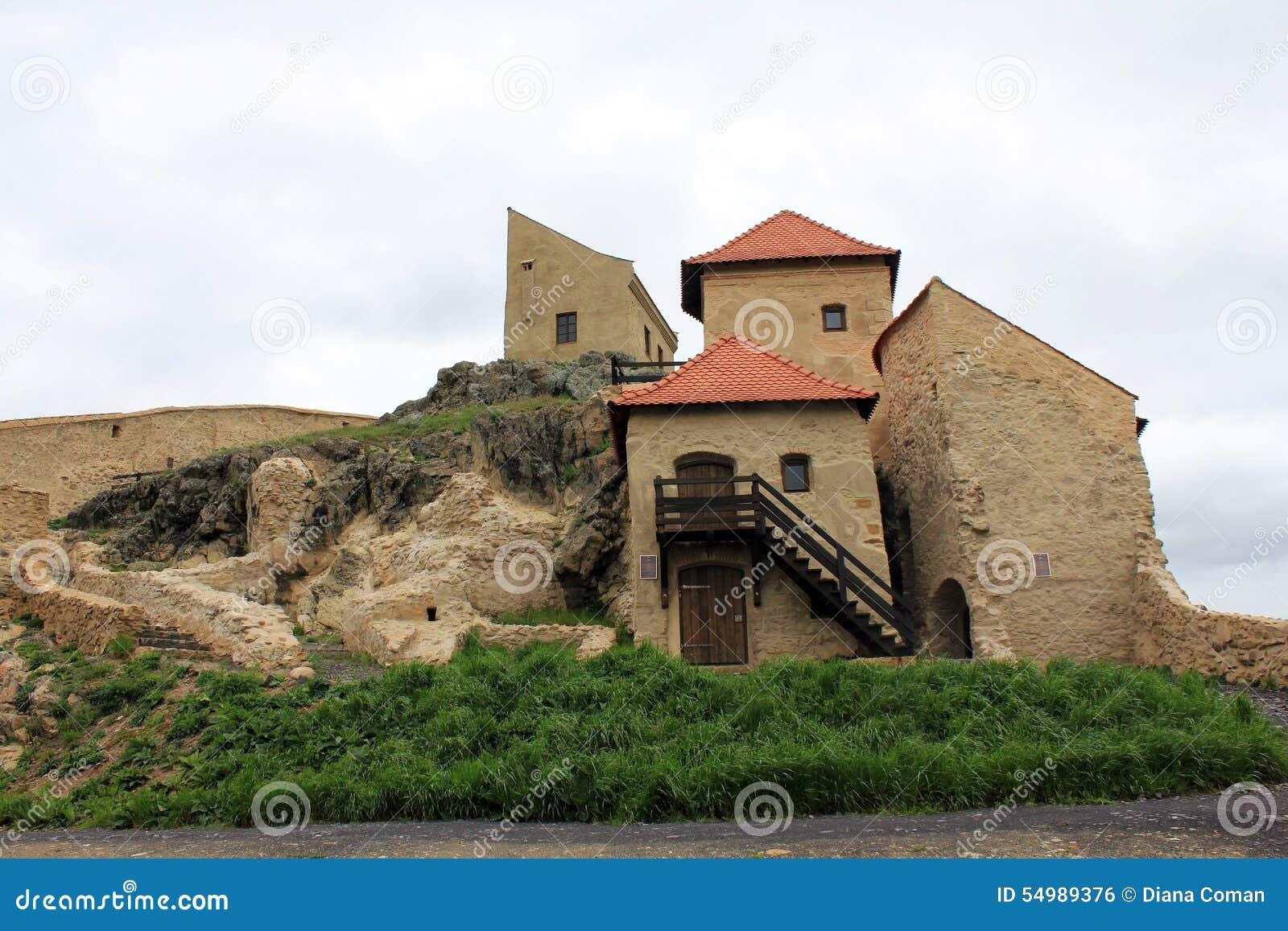 Rupea fästning (hus)