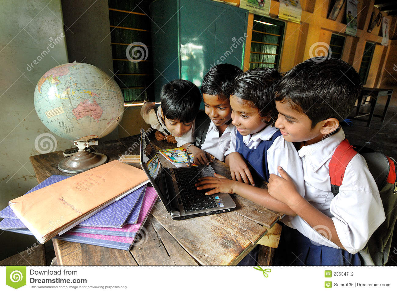 """study of education in rural india More children are going to school in india,  are big contributors to poor standards of education """"india will  enrollment in private schools in rural india."""