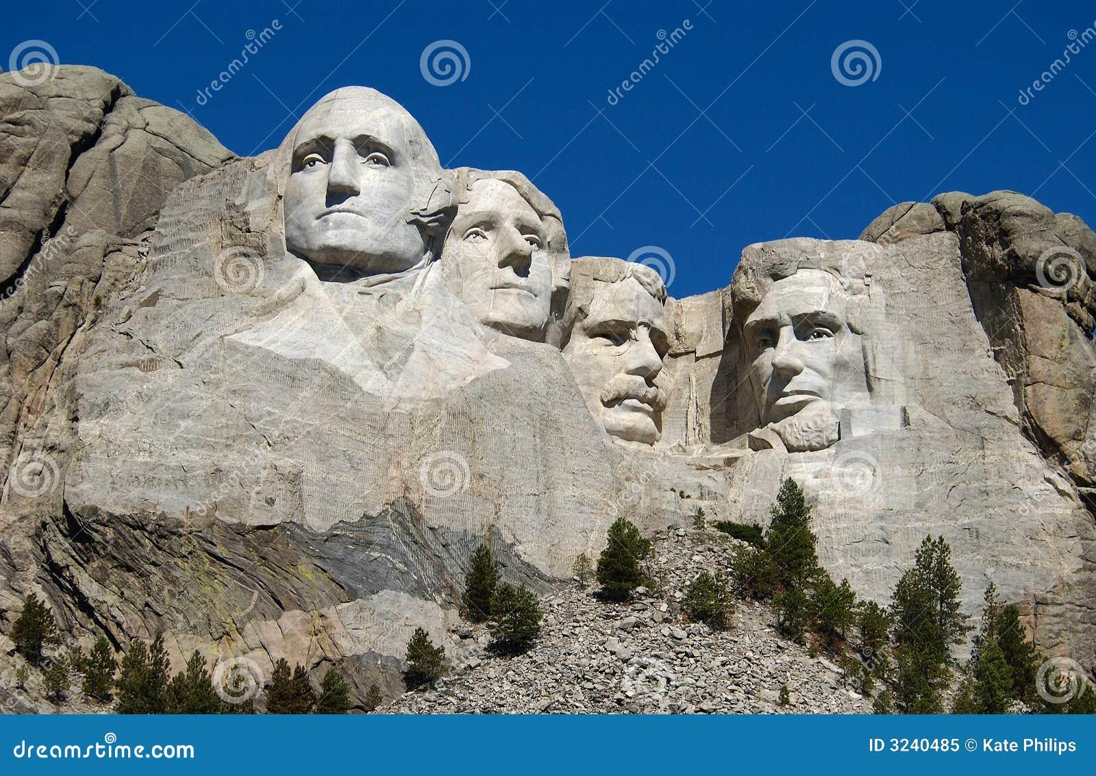Rushmore mt