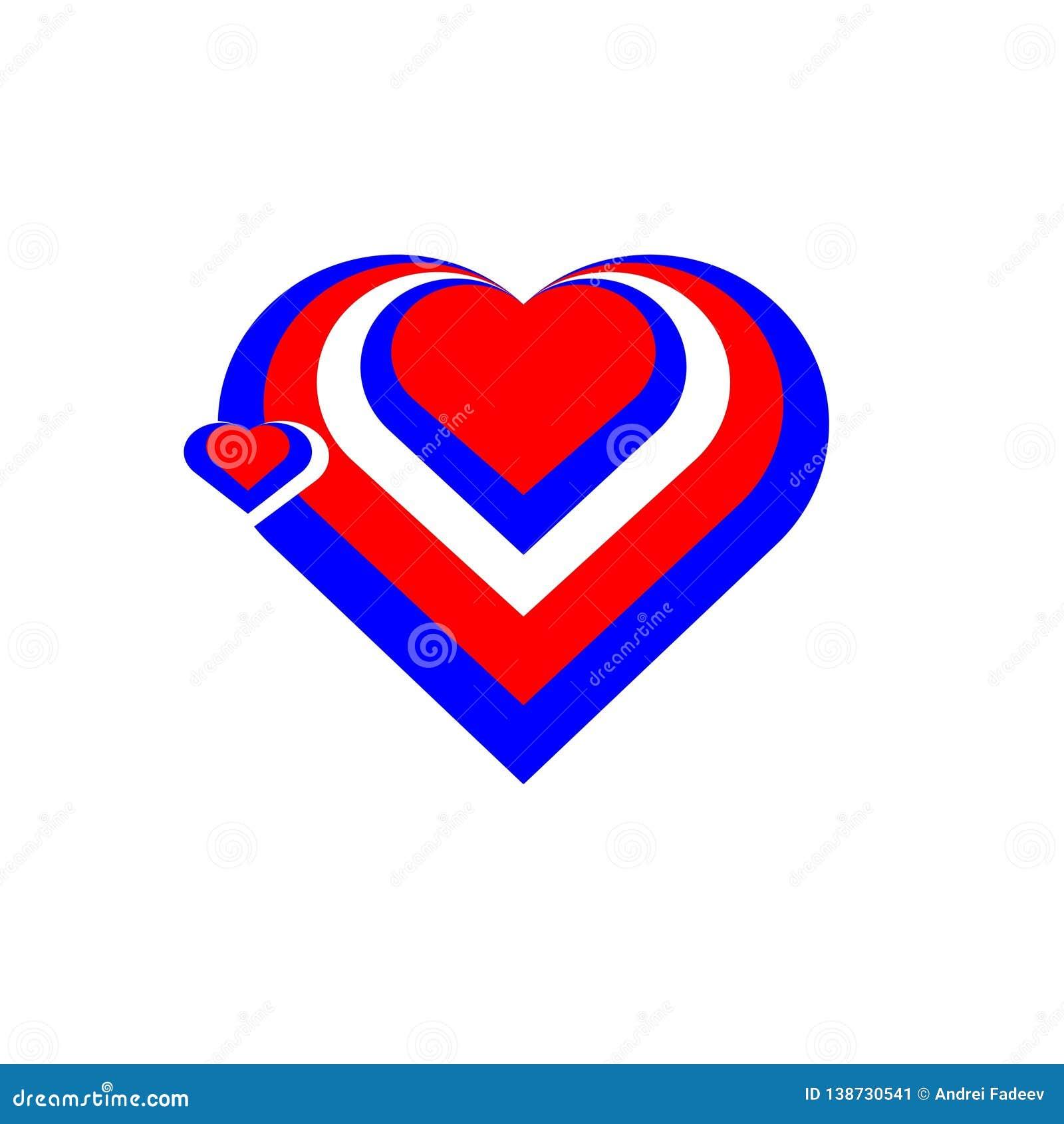 Rusland Het hart van Rusland