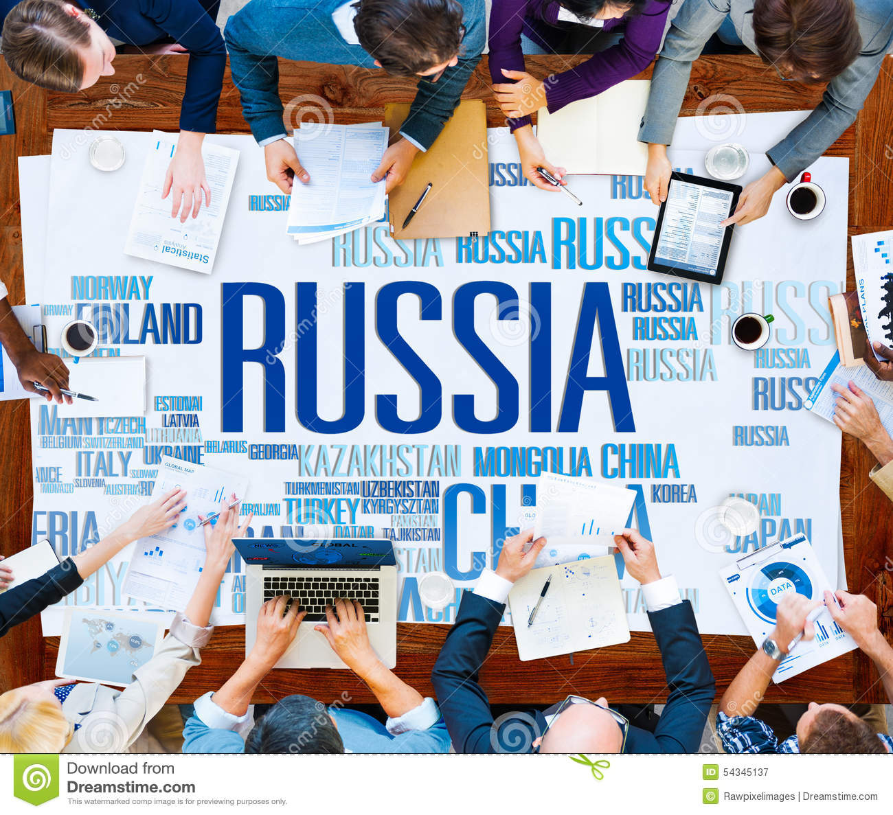 globalisation in russia The era of globalisation, with its complex processes leading to an erosion of  traditional  of the herzen state pedagogical university of russia.