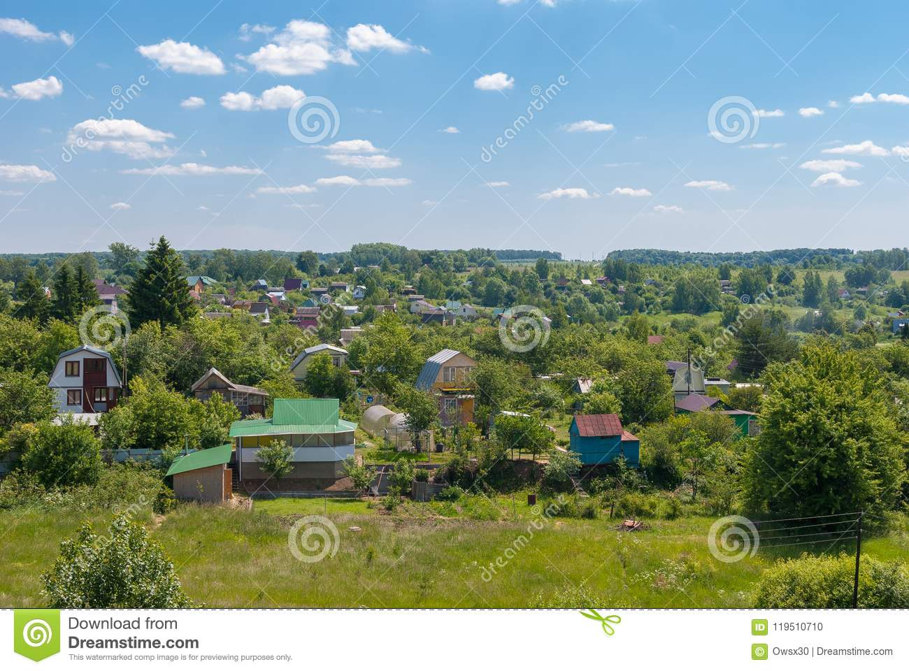 Sights of Tula region with a description 39