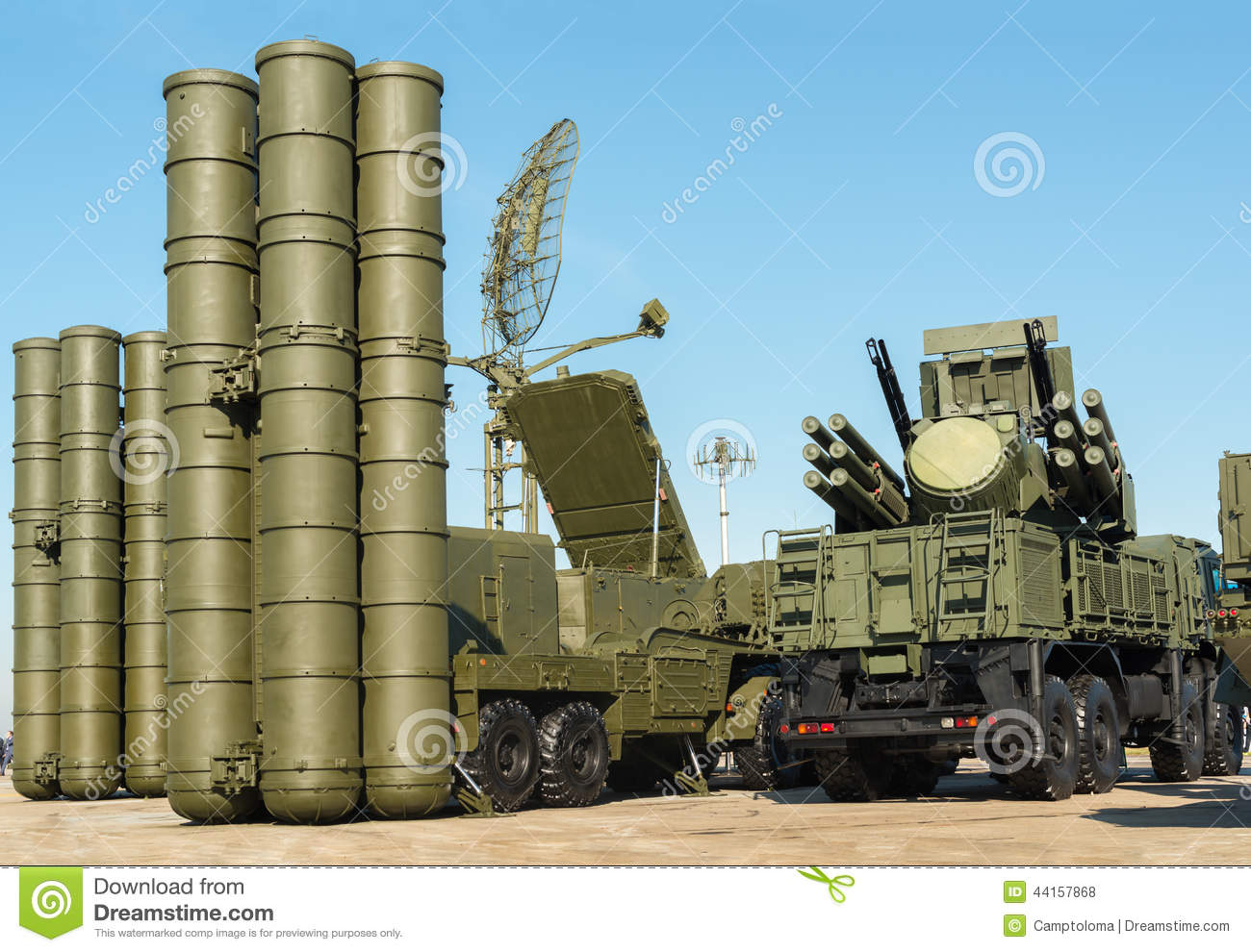 ... BMPT, SMERCH, s-300, pantsir-s1Exhibition in ZHUKOVSKY, RUSSIA 2014