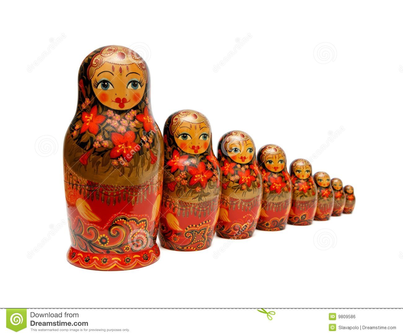 Russian Doll Stock Photos Royalty Free Business Images