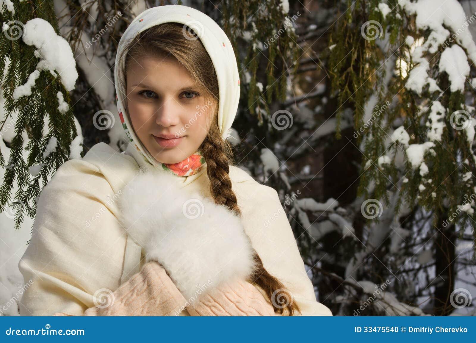 Русская девушка продалась 16 фотография