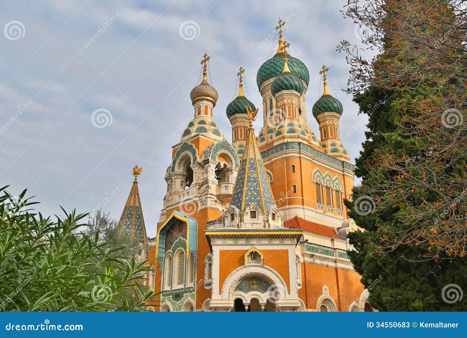 In France Russian 3
