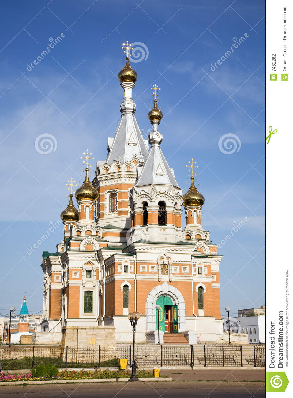 The Entire Free Russian Church - Porn pic