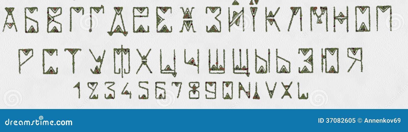 Russian Cyrillic Fonts Free