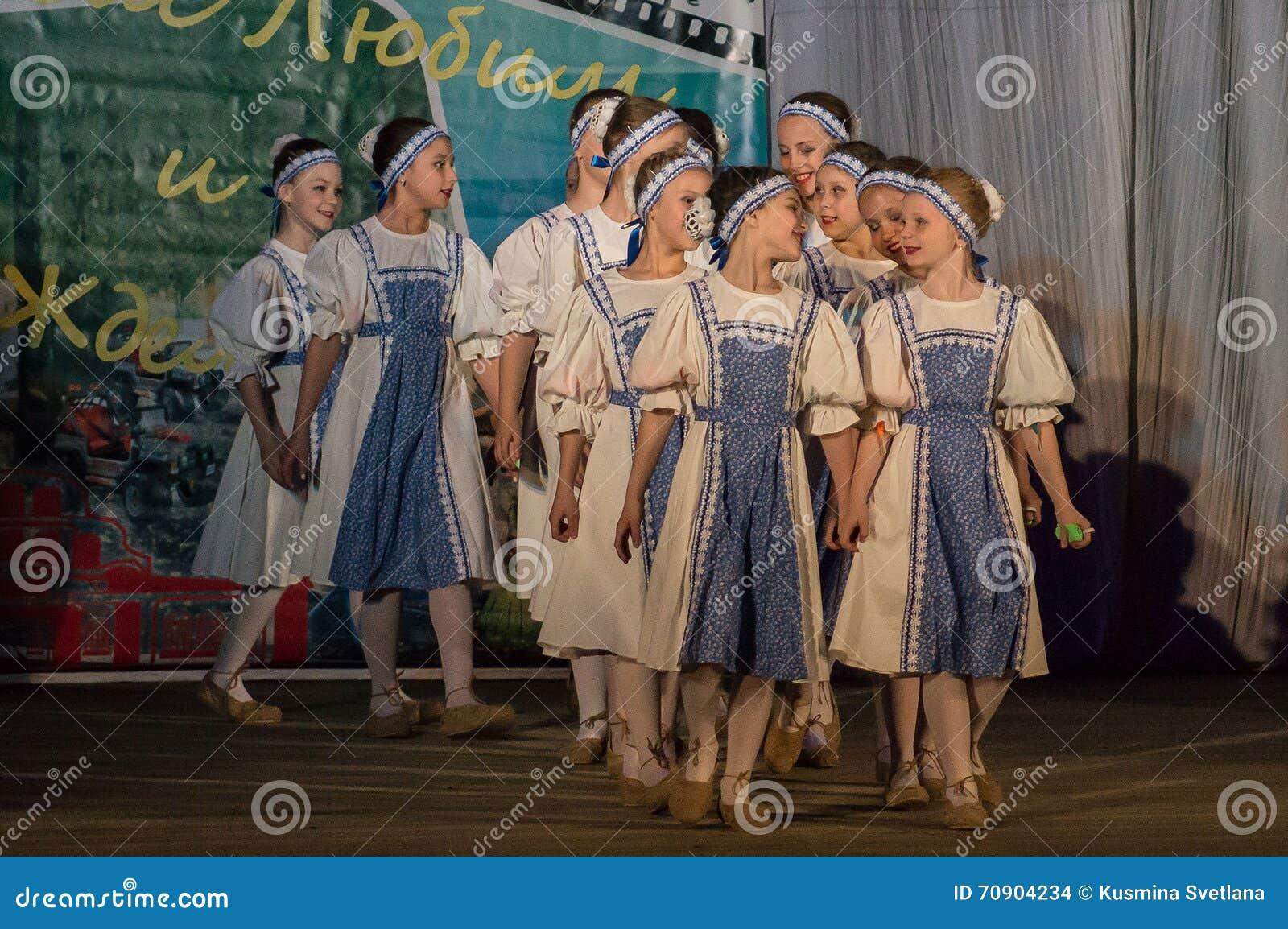 Dancing in Kaluga 27