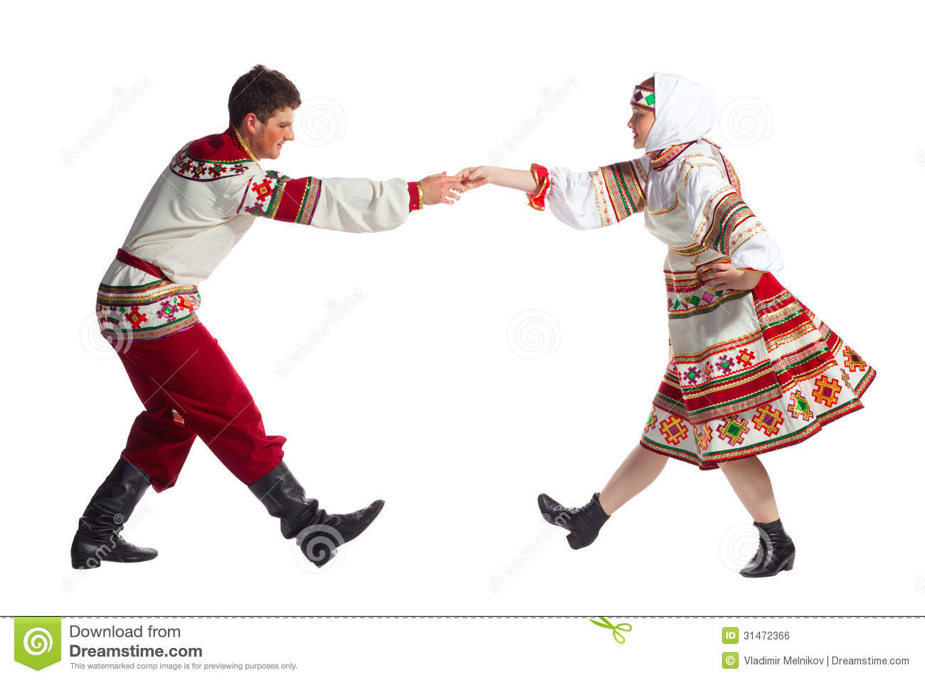 I like a russian guy dancing