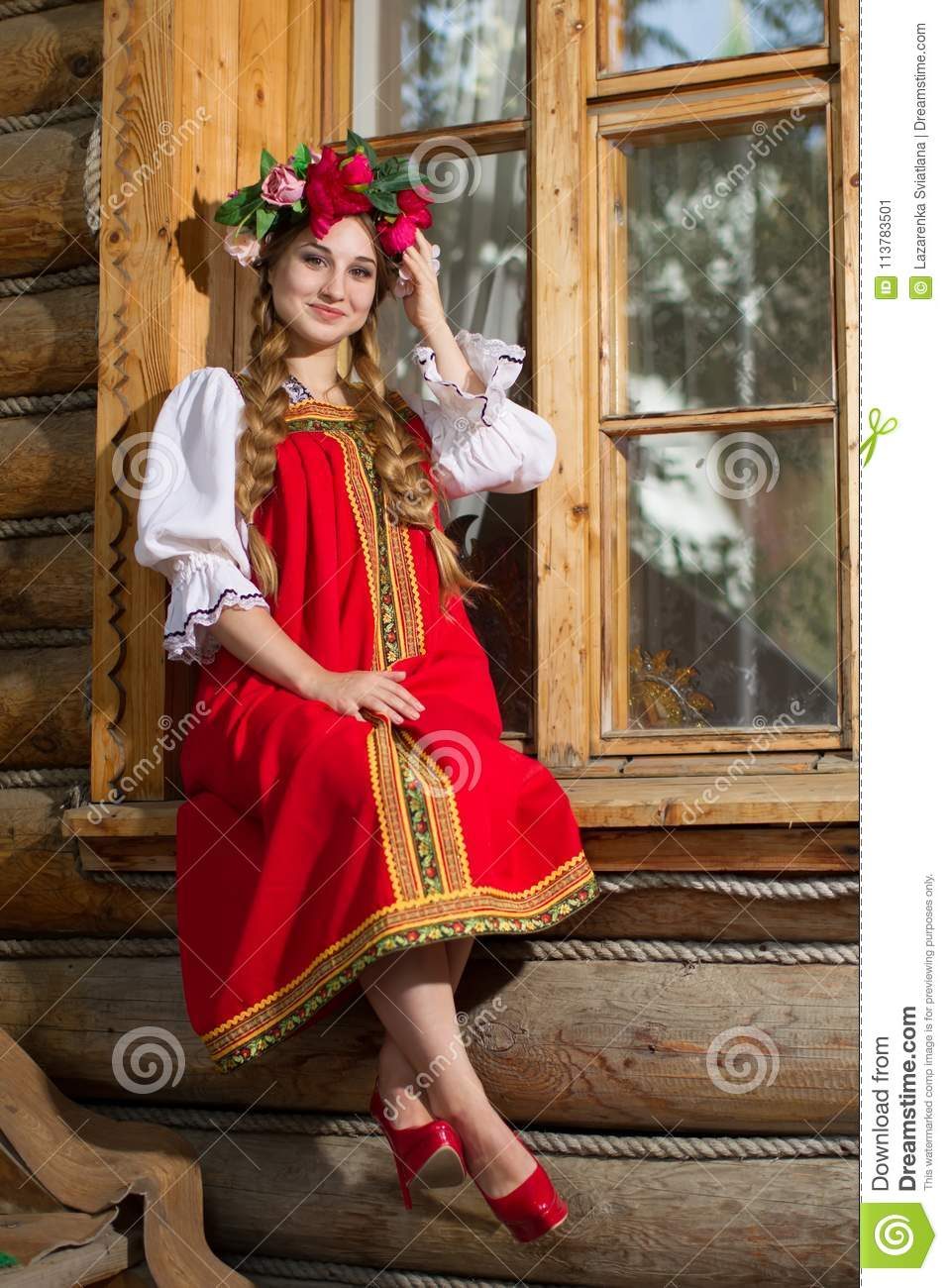 Something russian girls in russia why think, that