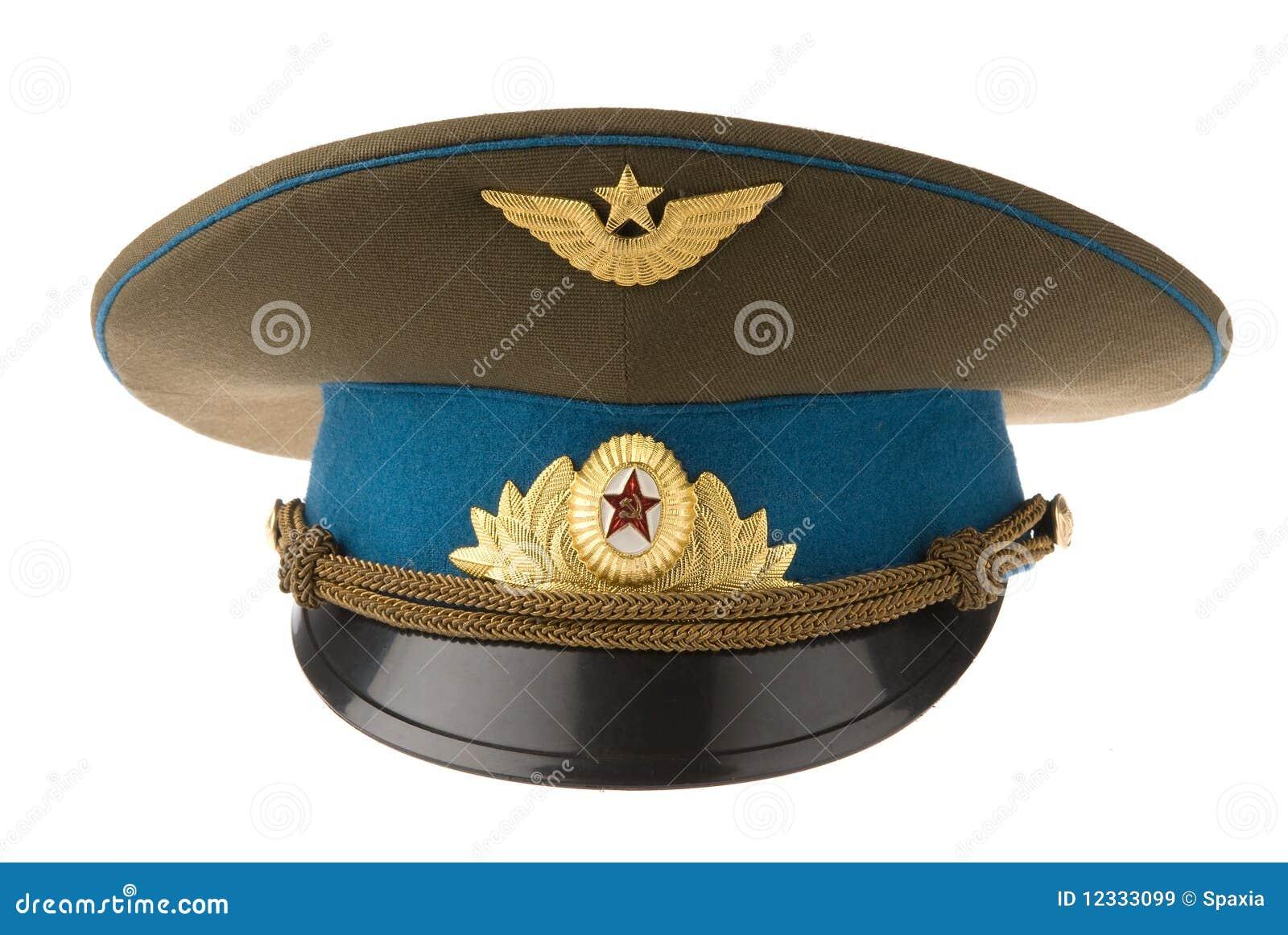 196ba8b34 Russian Military Cap stock image. Image of armed, memorabilia - 12333099