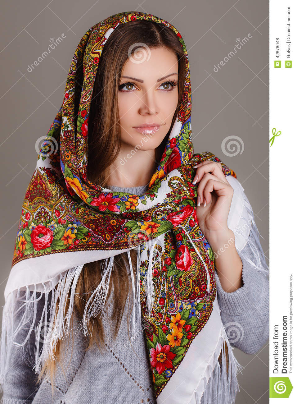 Your Russian Woman Could Look 7