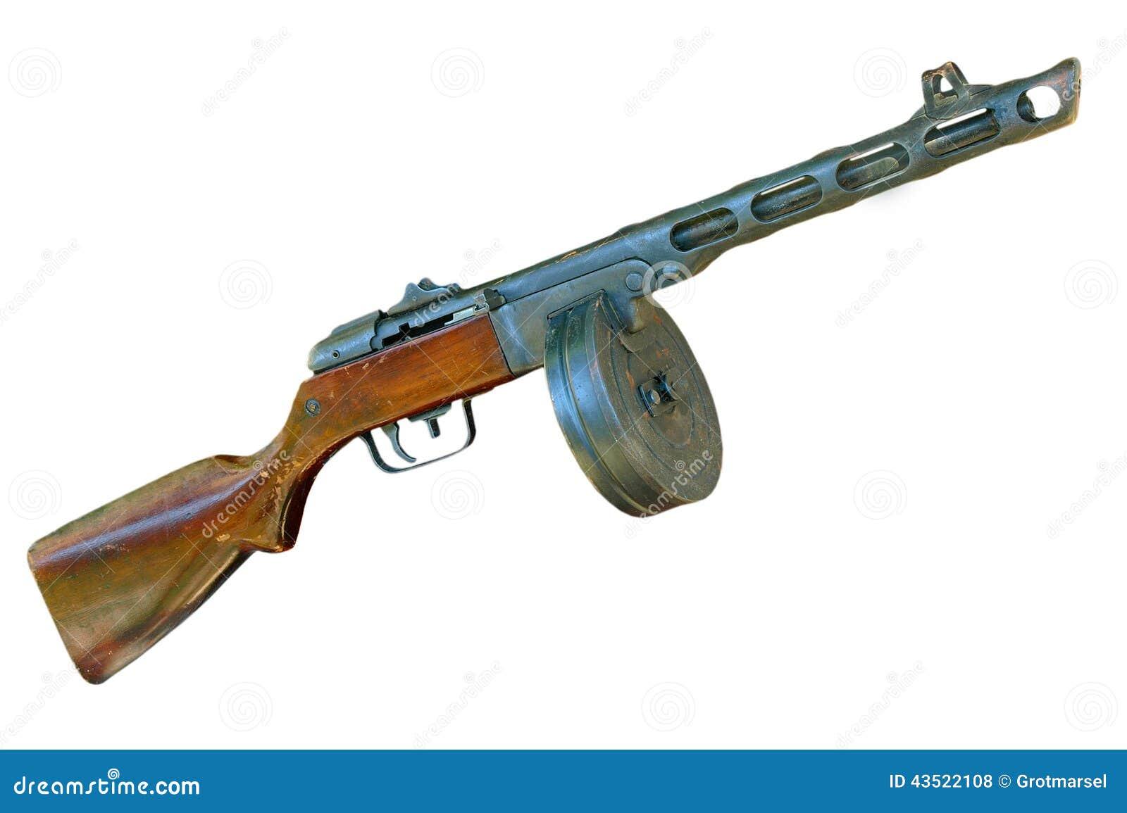 machine gun thumbs up