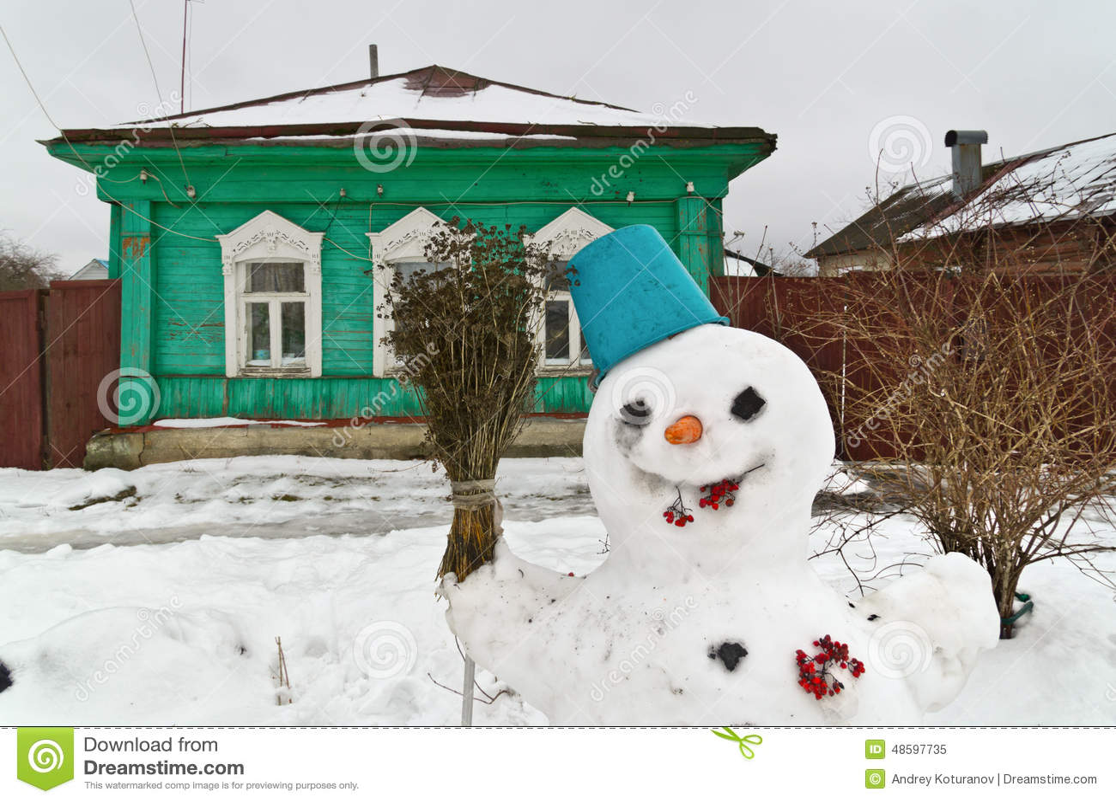 Russian province