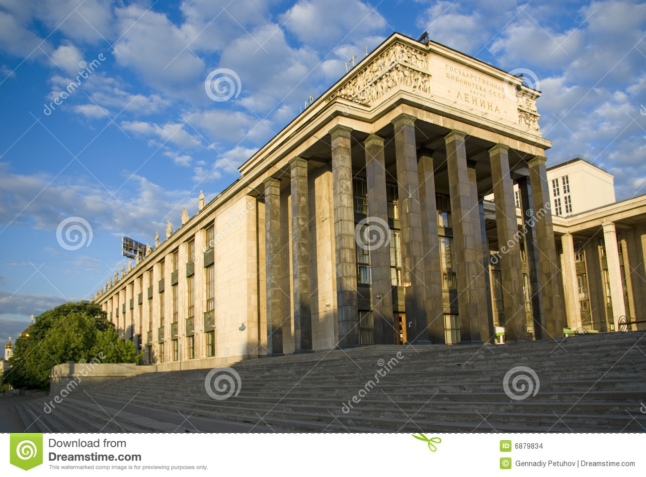 Libraries And The Russian State 95