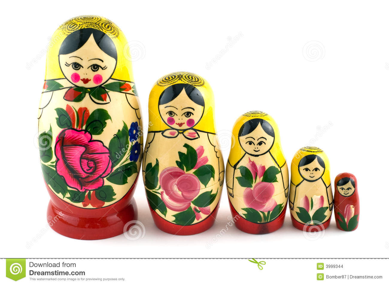 Toys Russian 40
