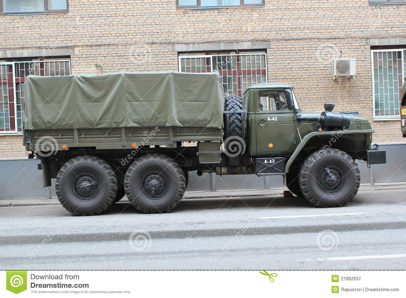 Ural-5323: technical specifications, reviews. Ural trucks 18