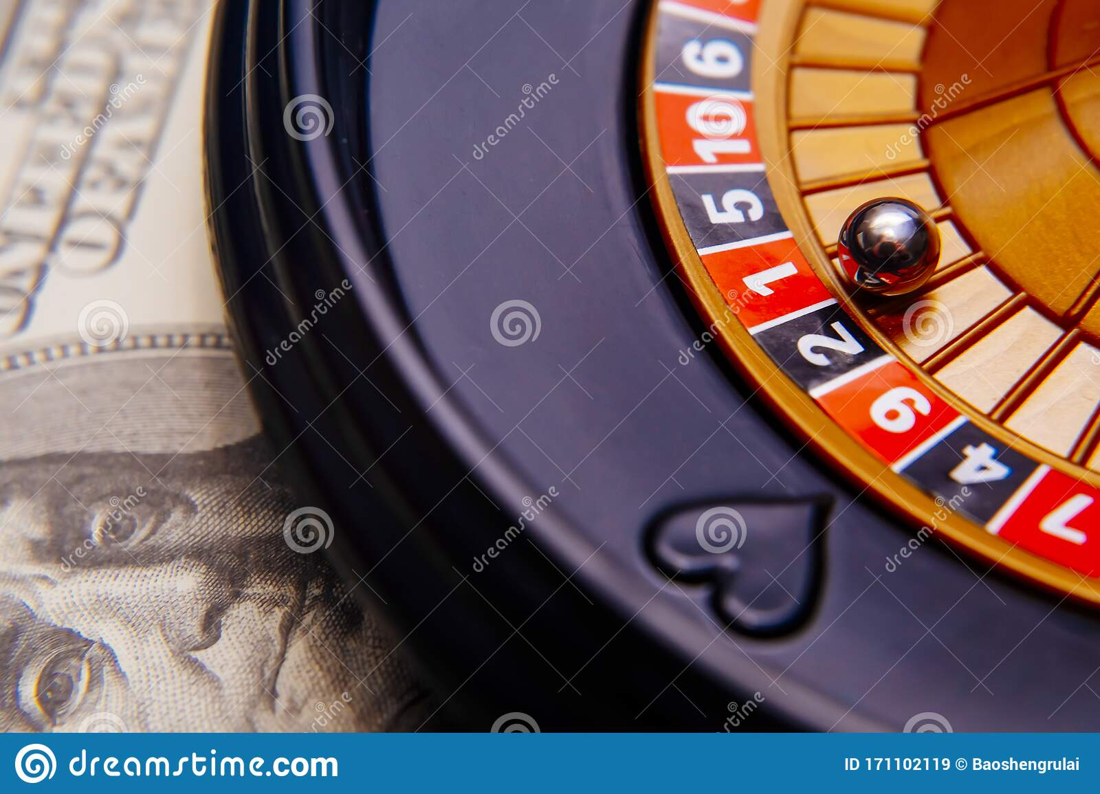 Close Up Of A Russian Roulette Stock Image Image Of Gambling Dollar 171102119 Chatroulette random video chat | dirtyroulette. dreamstime com