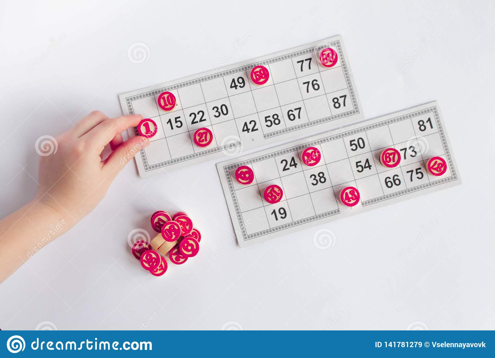 Russisch Lotto
