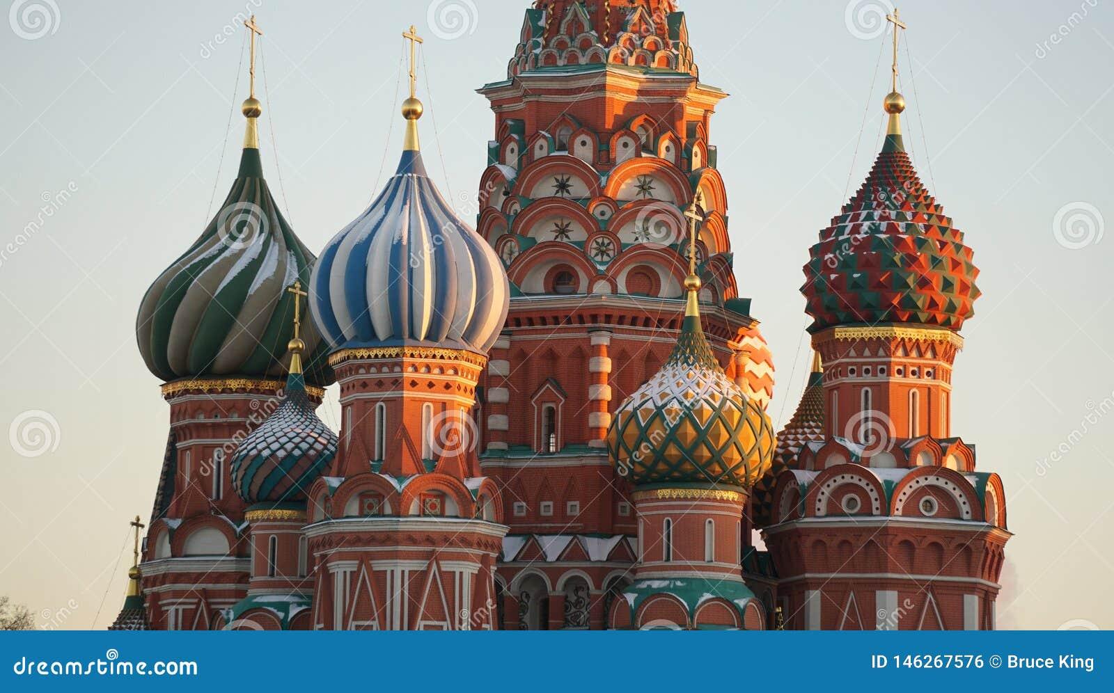 Russische Cathedralï ¼ ŒChristian van het churchï¼ Basilicum ŒSaint