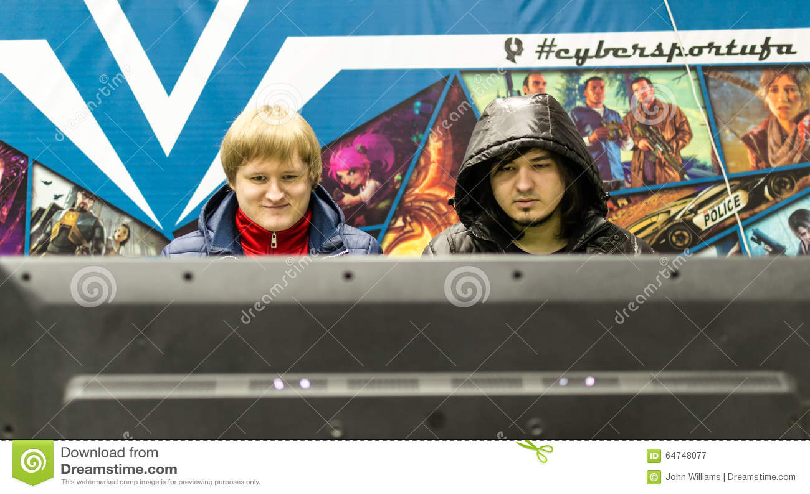 russische spiele