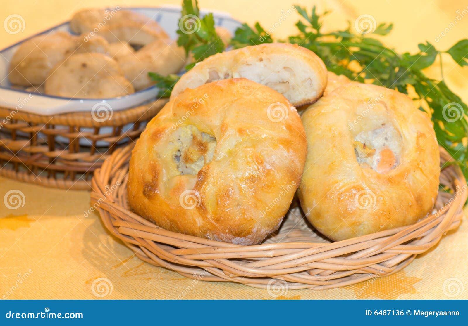 russische küche, lizenzfreies stockbild - bild: 6487136