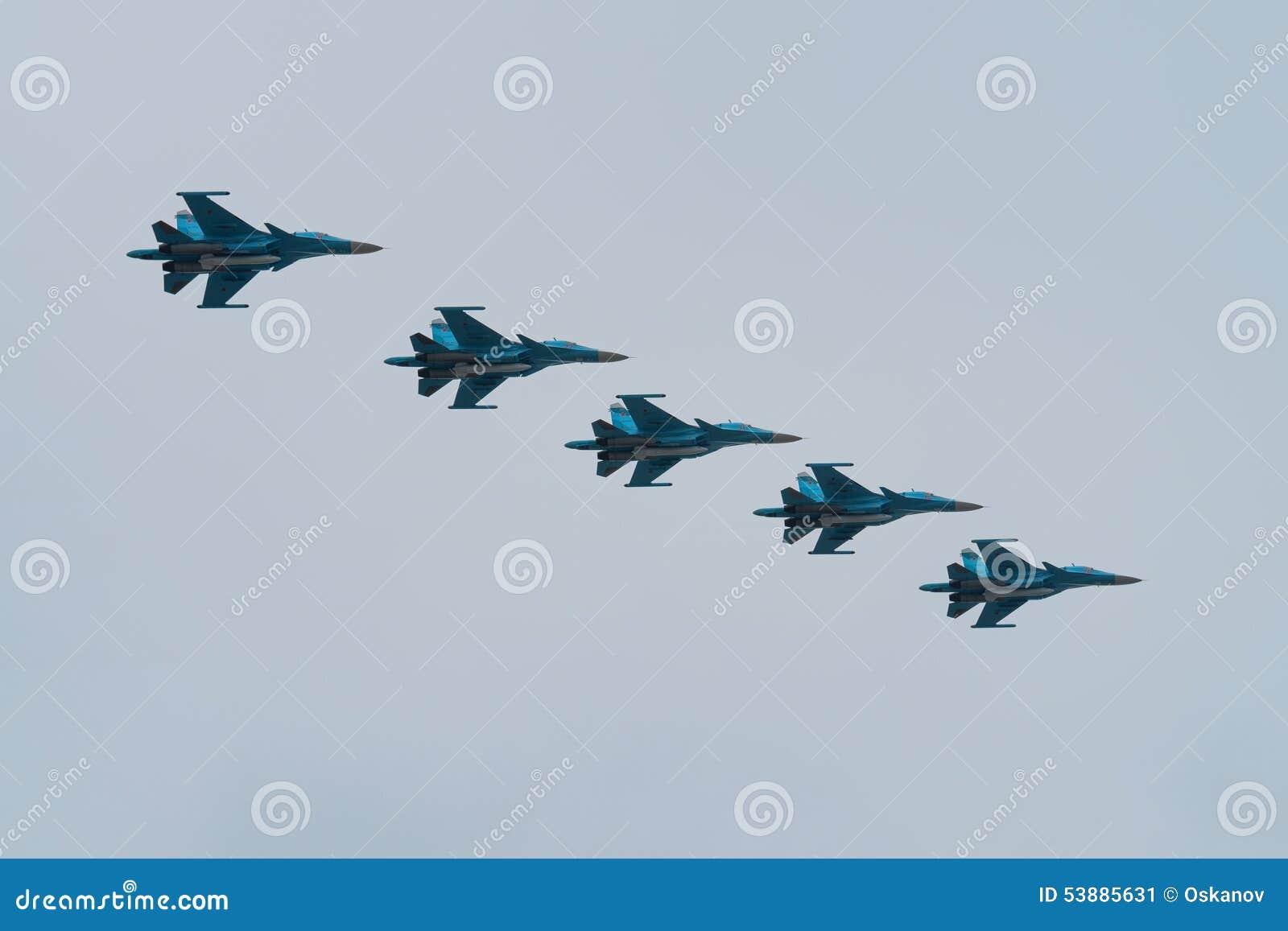 Russische Luchtmacht