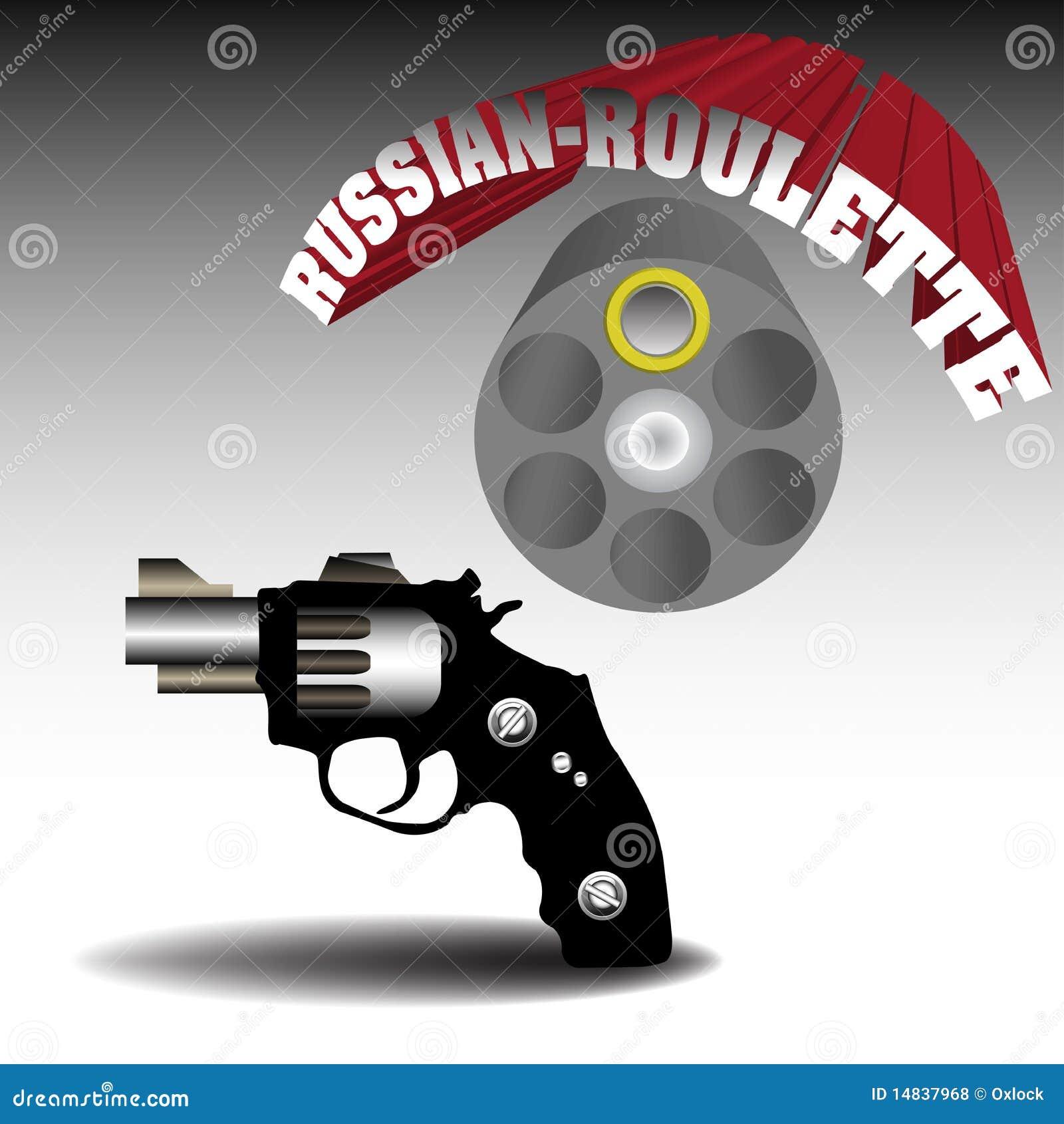 Russische Roulett Spielen Kostenlos
